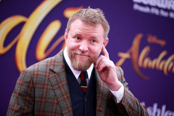 Guy Ritchie to helm WW2 Black Ops tale