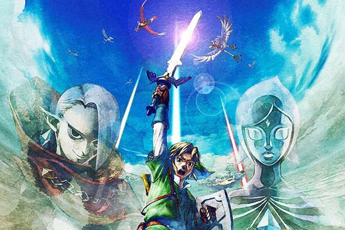 """Nintendo teases """"Mario,"""" """"Zelda,"""" """"Wars"""""""