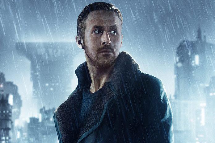 "Ryan Gosling loses memory in ""The Actor"""