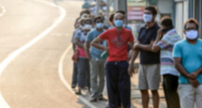 More quarantine law violators arrested