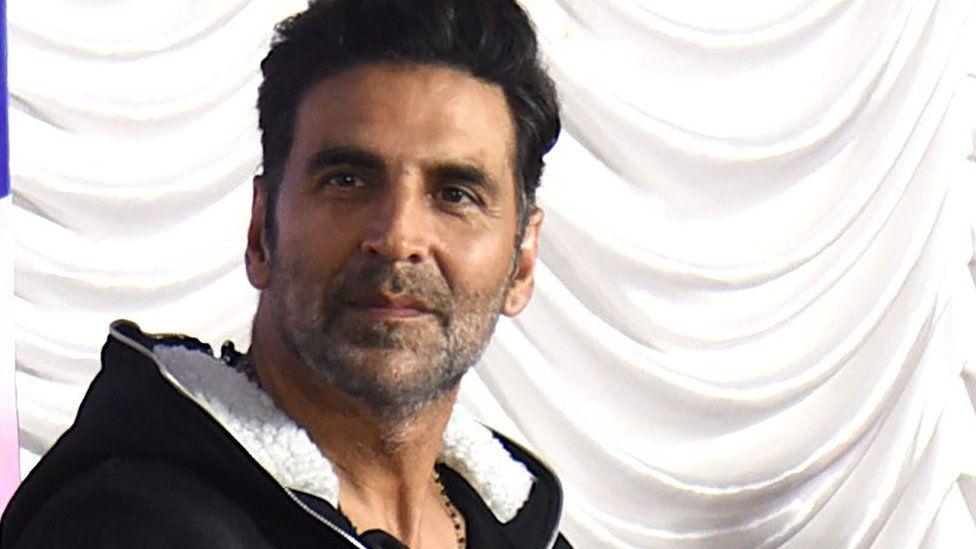 Akshay Kumar in hospital with COVID