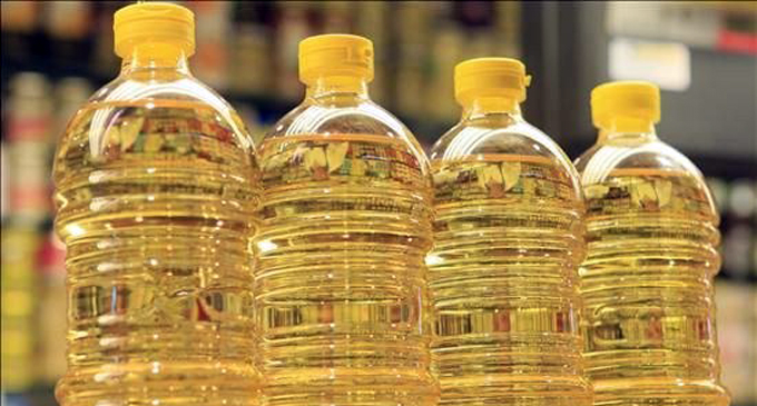 Special permit system for palm oil importation