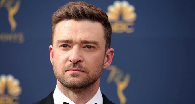 "Timberlake to lead ""Dangerous Mind"" Series"