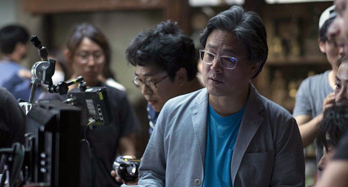 """Park Chan-Wook to helm """"Sympathizer"""""""