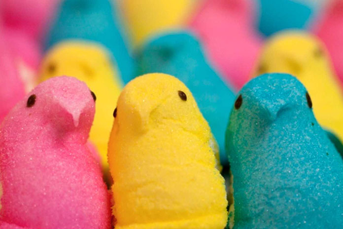 """Animated """"Peeps"""" candy film planned"""
