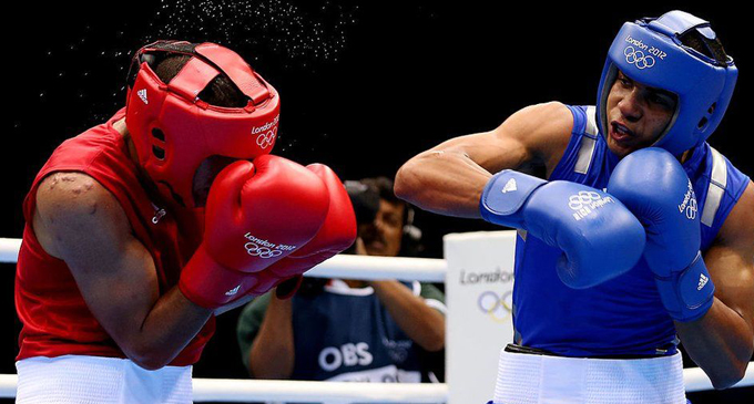 Olympic boxer accused of killing pregnant lover