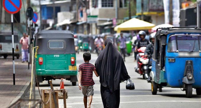 OIC urges Sri Lanka to protect the rights of Muslims