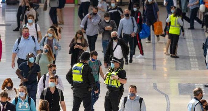 England considers 4-week delay to lockdown end