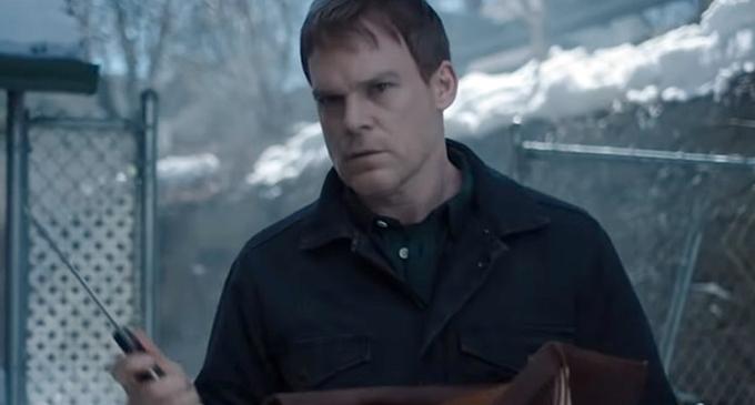 """Dexter"" revival sets November launch"