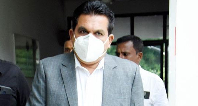 Colombo High Court discharges Avant-Garde Chairman