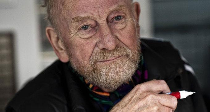 Danish Prophet Muhammad cartoonist Kurt Westergaard dies