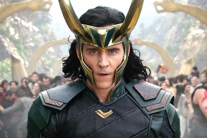 Hiddleston Planning To Stick With Loki