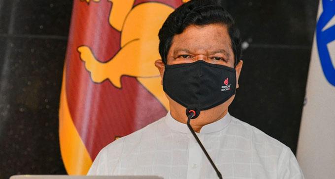No shortages of inner wear or readymade garments – Bandula Gunawardena