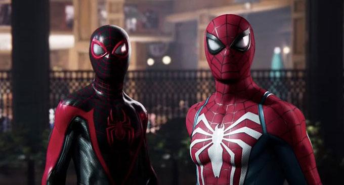 Major Reveals At PlayStation Showcase