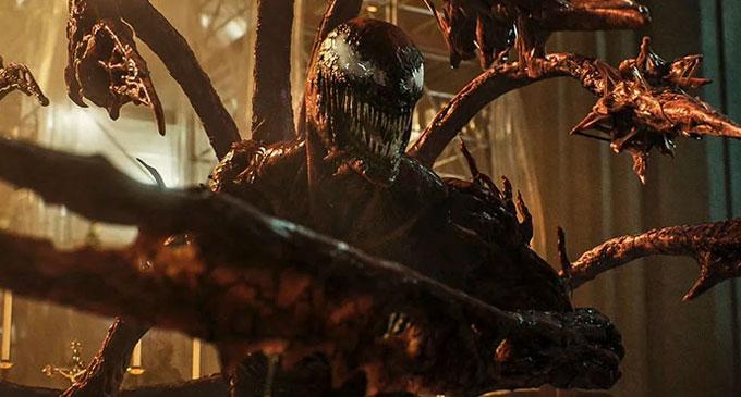 """""""Venom"""" Sequel To Run Quite Short"""