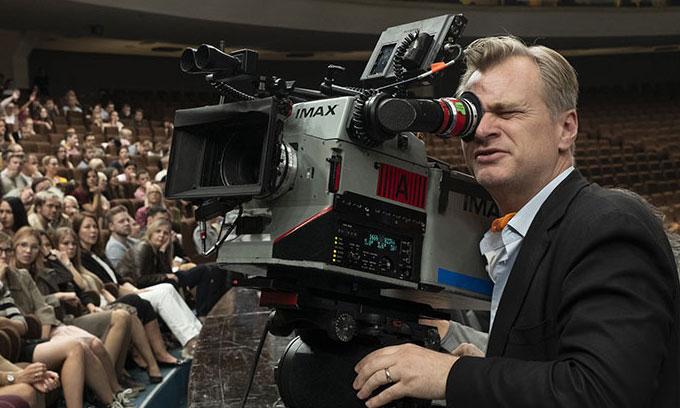 Nolan's Oppenheimer Film Targets Release