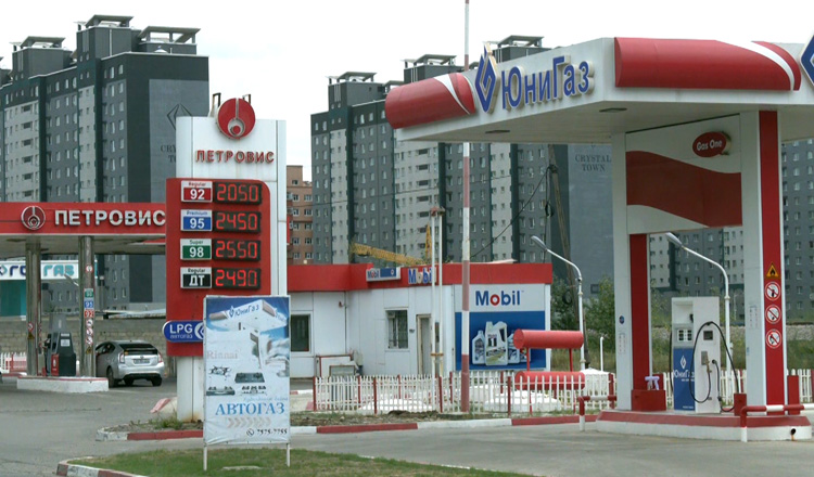 High oil prices to affect transportation sector negatively in Mongolia
