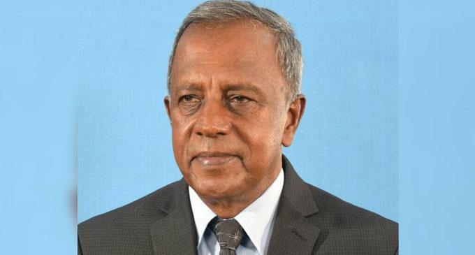 Paddy Marketing Board Chairman resigns