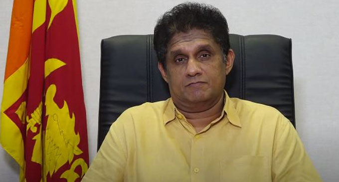 Remove Minister involved in A'pura Prison incident