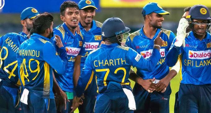 Sri Lanka T20 World Cup squad announced