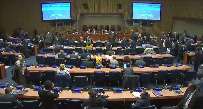 48th UNHRC session to begin today