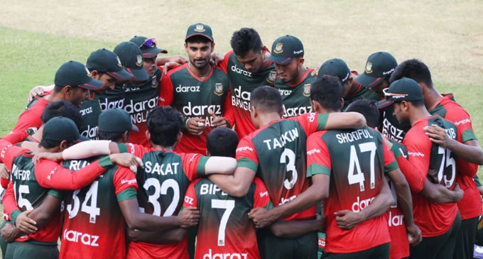 Bangladesh announce squad for T20 World Cup